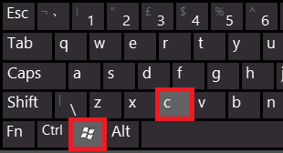 windows_c_key